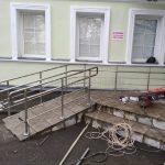 Ограждения из нержавеющей стали Вологда
