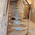 Перил для лестницы