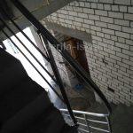 изогнутые перила для лестниц