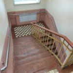 поручни для узкой лестницы