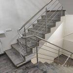 перила для внутренних лестниц
